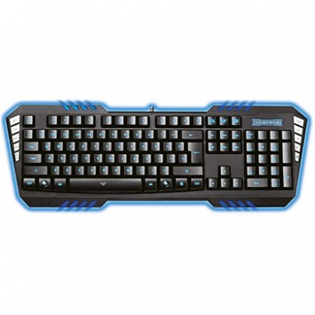 ACME AULA Surprise Evil Gaming Keyboard